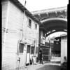 Slum clearance, 1952