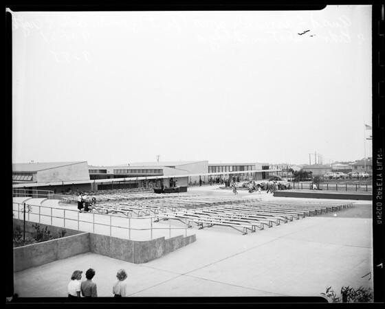 Westchester High School, 1951