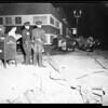 Accident -- auto, 1951