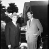Austrian ambassador, 1952