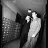 Grand Jury Ogden Street Murder, 1951