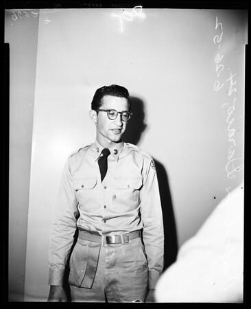 Annulment, 1952