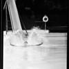 Lake Enchanto water sports, 1951