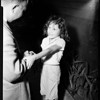 Girl tells how boy was kidnapped, 1951