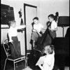The San Fernando Valley Baby Orchestra, 1956