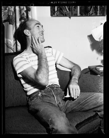 Goon victims, 1951