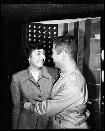 Citizenship, 1951