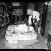 Torrance murder, 1951