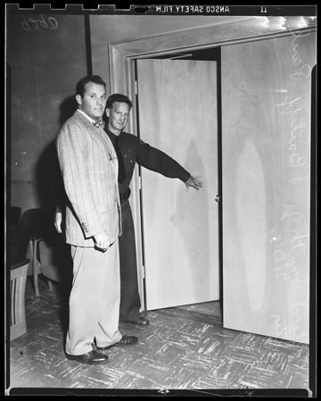 Separate maintenance, 1951