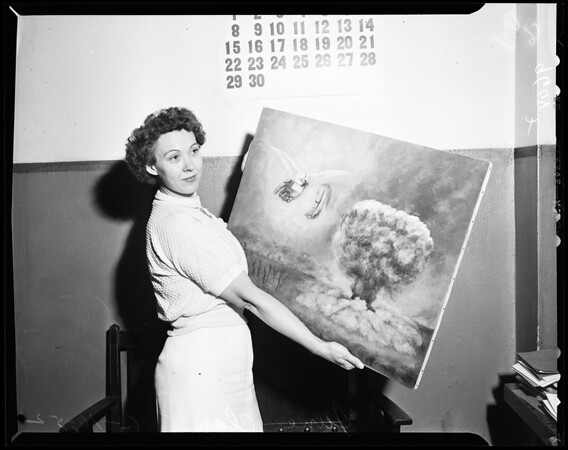 Painting, 1952