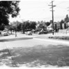 Santa Barbara Fiesta and scenes of Santa Barbara, 1952