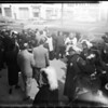 Monseigneur Clement Salman's Funeral, 1951