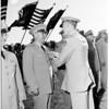 Fort MacArthur, 1954