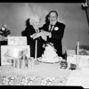 50th anniversary, 1952