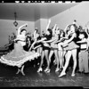 Dance convention, 1952