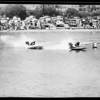 Hearst Regatta, 1952