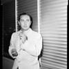 Parrish divorce, 1954
