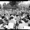 Iowa Picnic (Long Beach), 1952