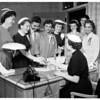 Mrs. America Contest (Ambassador), 1955