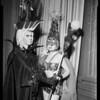 Hair dress costume ball at Biltmore, 1954