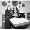 San Fernando Mission birthday party, 1951