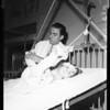 Orthopaedic hospital, 1957