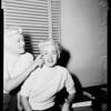 Child stealer, 1952