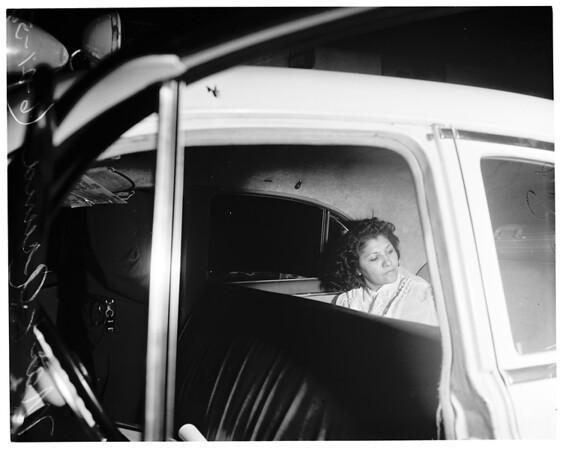 Man found murdered in auto (4100 block Brooklyn Avenue), 1954