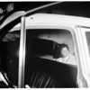Man found murdered in auto (4100 block Brooklyn Avenue), 1954