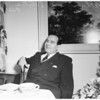 Interview, Ambassador, 1951