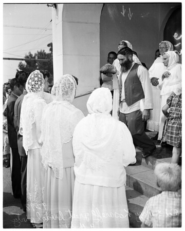Molakans, 1951