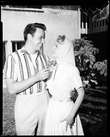 Reconciliation, 1957