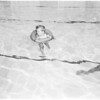 Swimming pool safety (kapok strap-down jacket), 1954