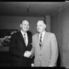 Southern California-Arizona Conference of Methodist Church, 1958