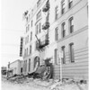 Bakersfield earthquake, 1952