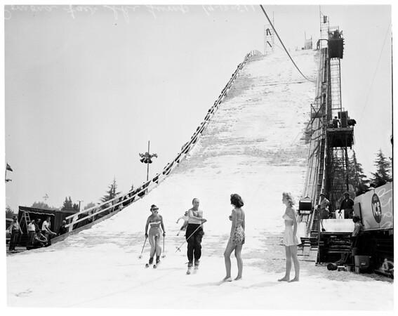 County Fair, 1951