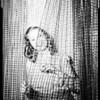Lamp--Drapery show, 1952