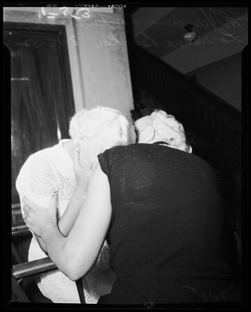 Plea, 1952