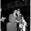 """Mrs. America"" winner of California, 1955"