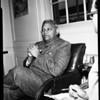 Interview at Biltmore, 1956