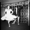 Dancing teachers convention, 1952