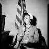 Joe Parra inquest, 1952