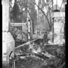 Duarte fire, 1952