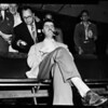 Pipe Smokers Convention, 1952