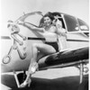 Air Race Queen (Jim Long Memorial Trophy Race), 1954