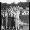 Rose Queen Contest, 1957