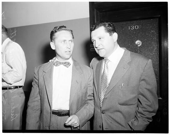 Haymes, 1954