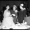Opera Reading Club, 1952