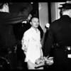 Nichols girl stabbing by ex-husband, 1956