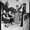 Harvard Day Society, 1952